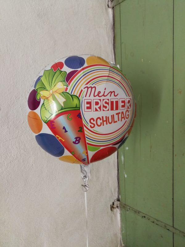 Helium Folienballons