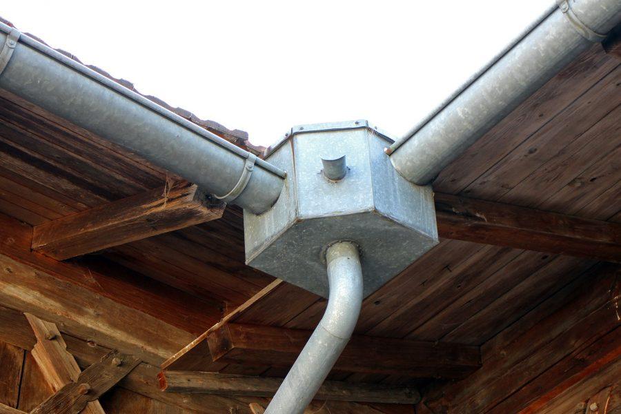 Wasserschadenbeseitigung / Bautrocknung